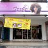 Serve Unisex Hair Salon – Taman Sungai Besi